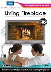 Living Fireplace