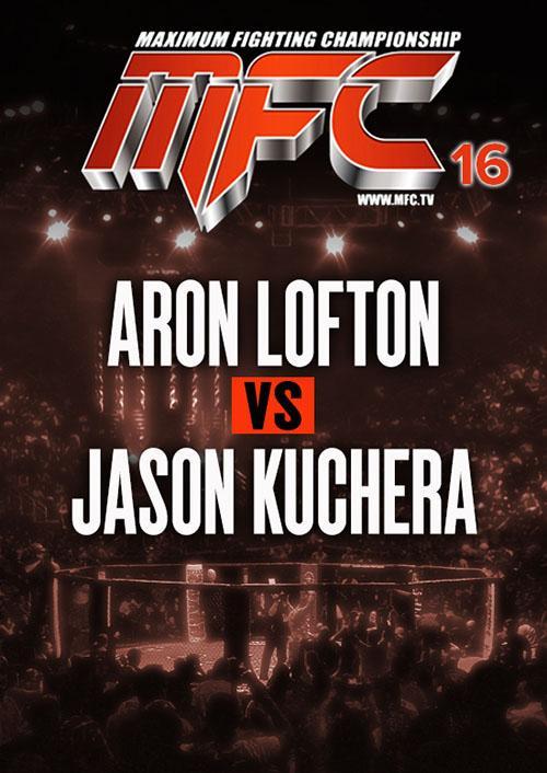 Aron Lofton vs. Jason Kuchera