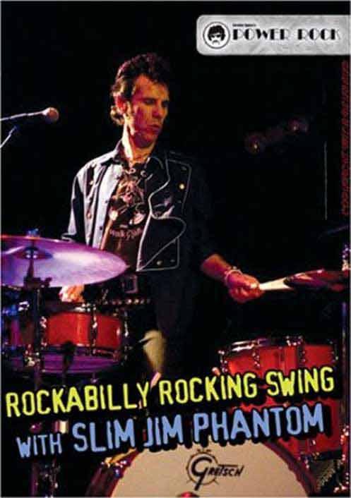 Rockabilly Rocking Swing
