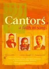 Cantors - A Faith In Song