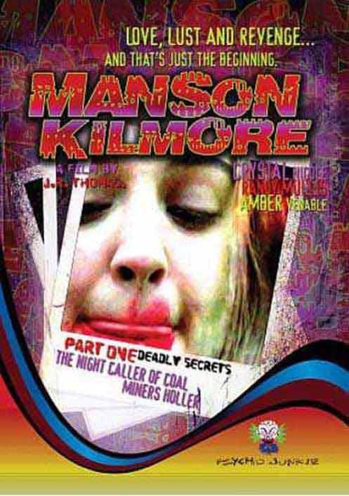 Manson Kilmore: Part 1