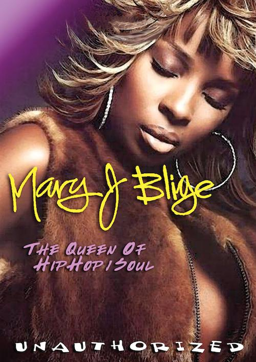 Mary J. Blige - Queen Of HipHop Soul