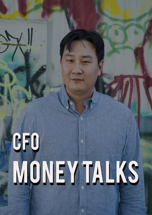 CFO Money Talks - Eric Chan