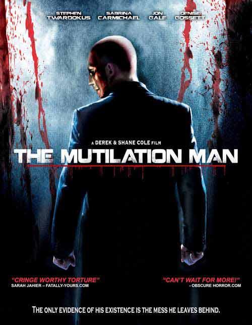 Mutilation Man