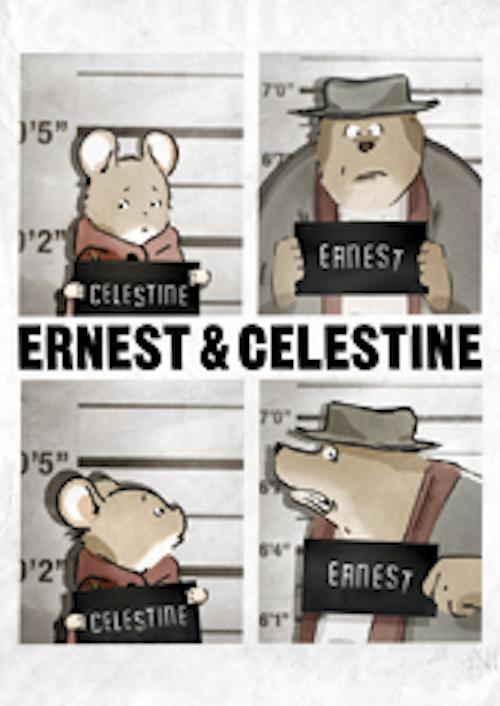 Ernest and Celestine