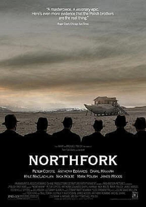 Northfolk