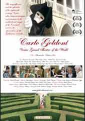 Carlo Goldoni: The Venice Grand Theatre of the World