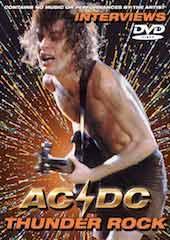 AC/DC - Thunder Rock