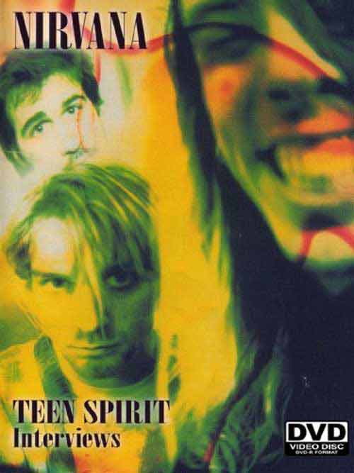 Nirvana - Teen Spirit