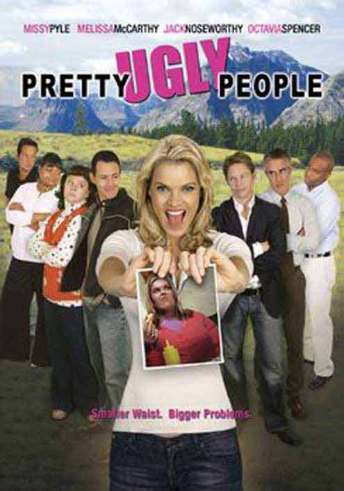 Pretty Ugly People