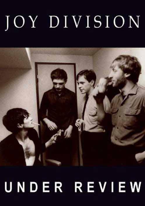 Joy Division - Under Review