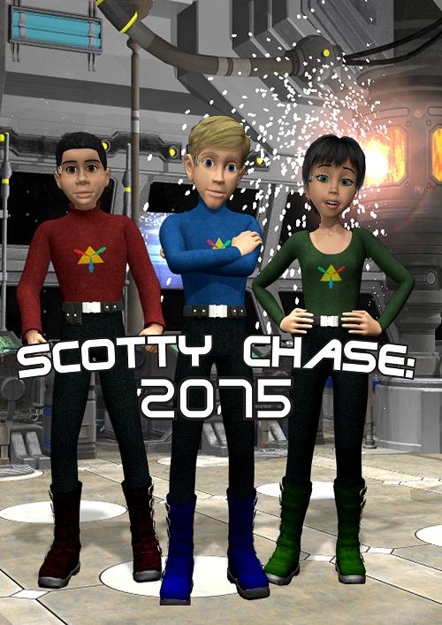 Scotty Chase: 2075