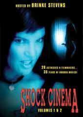 Shock Cinema Volume 1