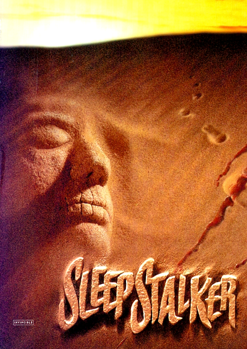 Sleepstalker: The Sandman's Last Rites