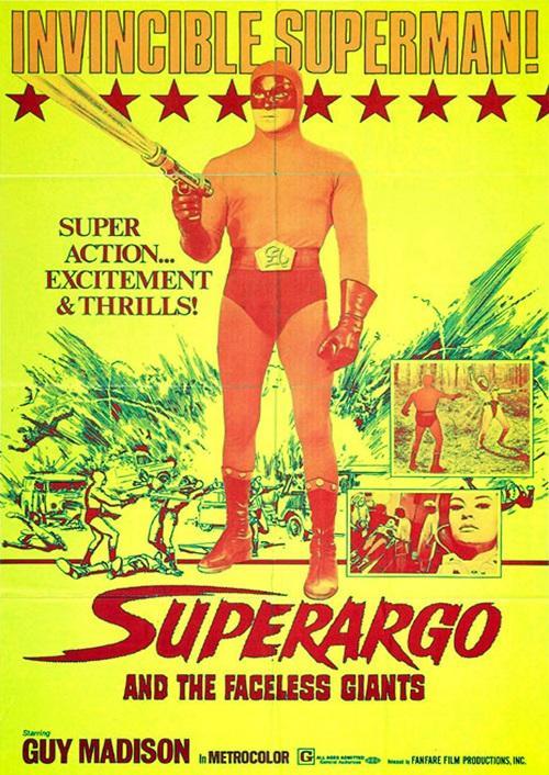 Superargo