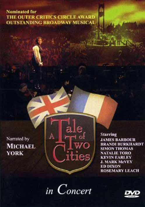 A Tale of Two Cities: Live in Concert