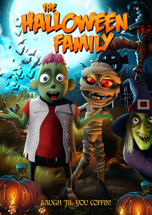 The Halloween Family