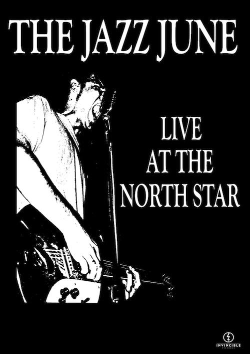 The Jazz June - Live at the North Star