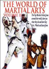 The World Of Martial Arts Part 2