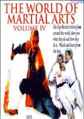 The World Of Martial Arts Part 4