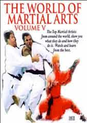 The World Of Martial Arts Part 5