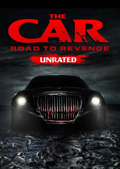 The Car: Road to Revenge (Unrated)