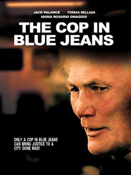 The Cop in the Blue Jeans