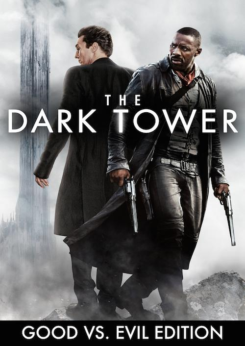 The Dark Tower: Good vs. Evil Edition