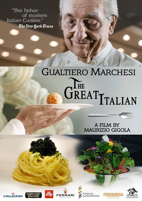 The Great Italian