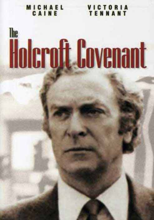 The Holcroft Convenant