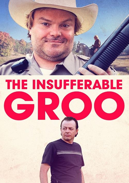 The Insufferable Groo