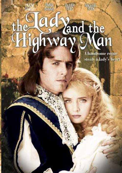 The Lady and the Highway Man