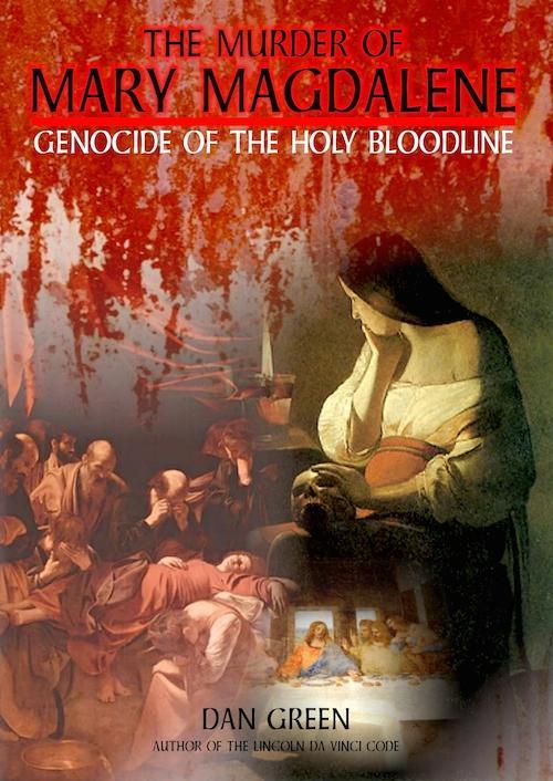 The Murder of Mary Magdalene