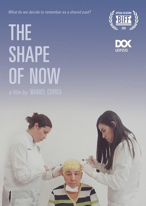 The Shape Of Now