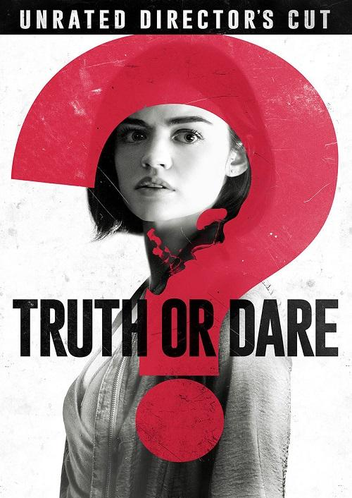 Truth or Dare: Unrated Director's Cut
