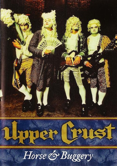 Upper Crust - Horse and Buggery