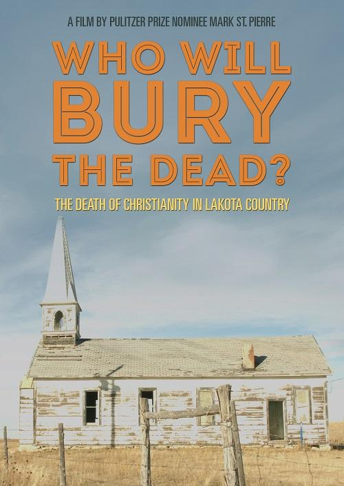 Who Will Bury The Dead?
