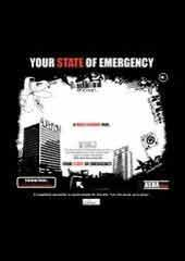Your State Of Emergency