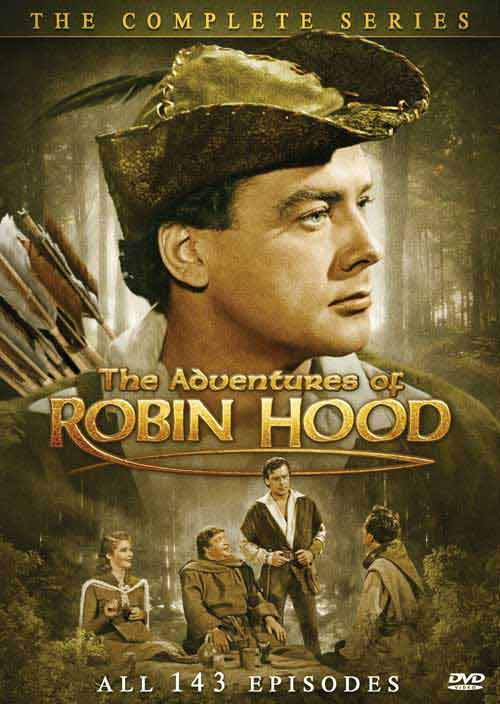 A Husband for Marian - The Adventures of Robin Hood S1 E11
