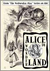 Alice in Wonderland (The Wednesday Play)