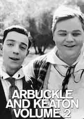 Arbuckle and Keaton Vol.2