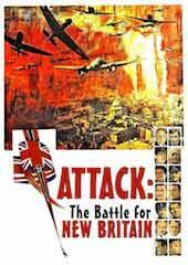 Attack! Battle Of New Britain