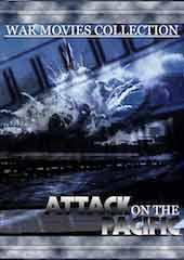 Attack On the Pacific