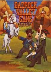 Badrock Valley Gang