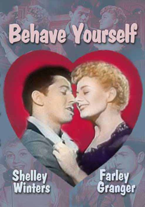 Behave Yourself