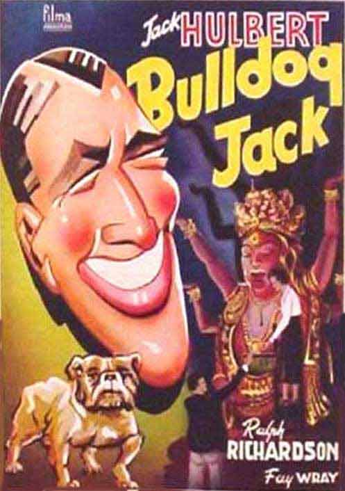 Bulldog Drummond As Bulldog Jack