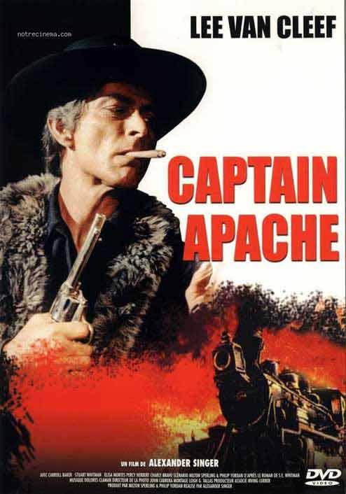 Captain Apache (aka Deathwork)