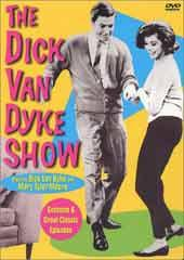 The Night The Roof Fell In - The Dick Van Dyke Show S2 E9