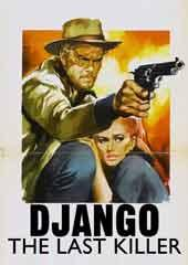 Django The Last Killer