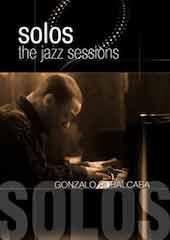 Gonzalo Rubalcaba - Solos: The Jazz Sessions